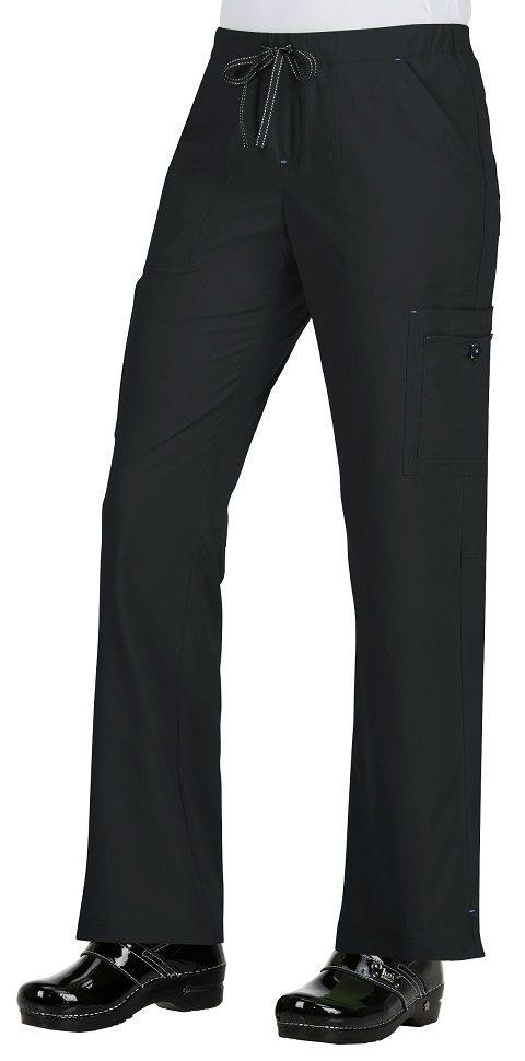 Koi Black - Holly Pants