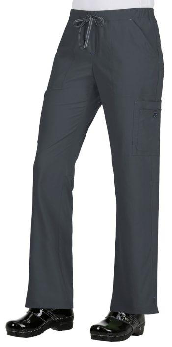 Koi Charcoal - Holly Pants