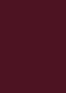 Burgandy Colour Swatch