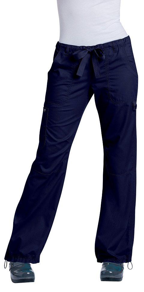 701-12 Lindsey Pants Navy